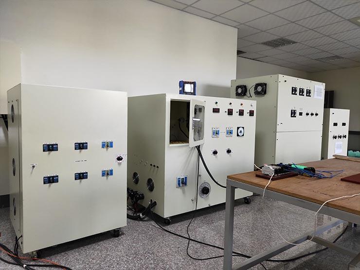 UL1077---1000A Short circuit tester