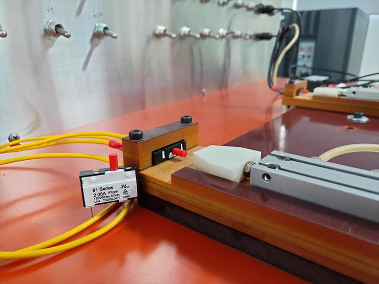 UL1077 reliability test equipment