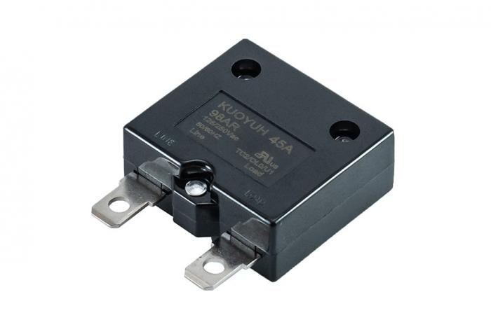 45 AMP Automotive Circuit Breaker - 98AR Series