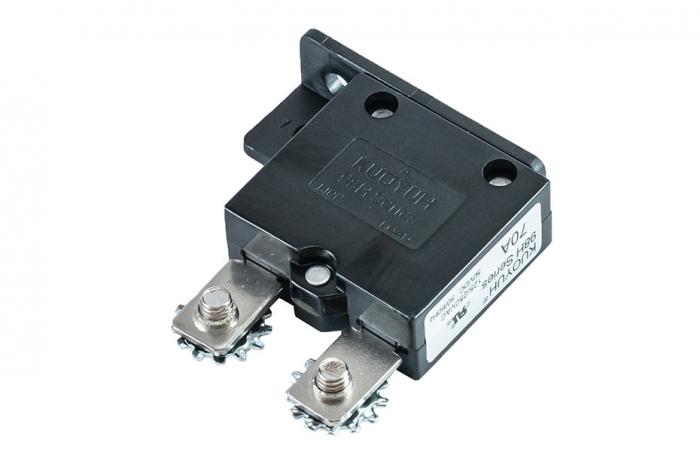 98HAR Series Auto-Reset-Circuit Breaker