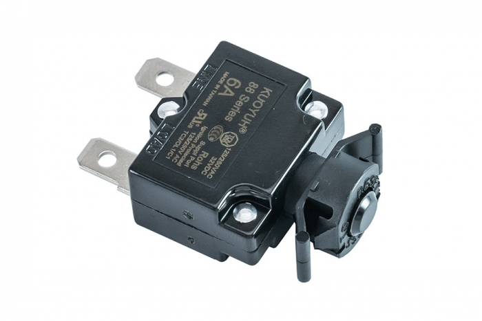 KUOYUH 6A Boat Circuit Breaker | 88 Series