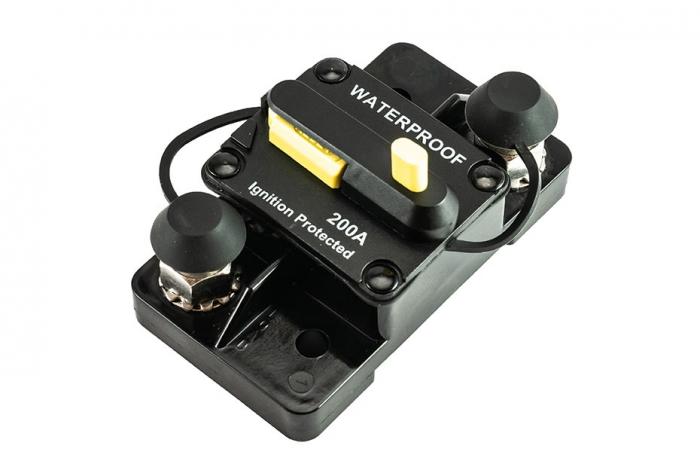 16F series | waterproof circuit breakers