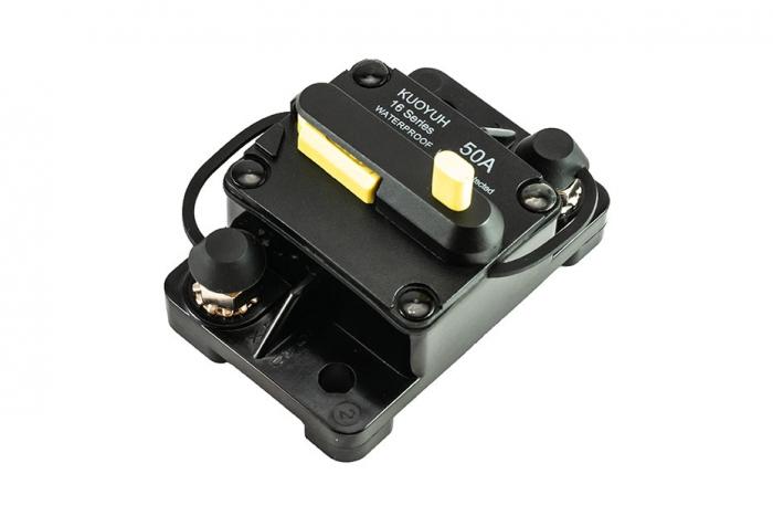 16F series | marine battery circuit breaker