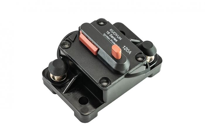 16F series | marine circuit breakers