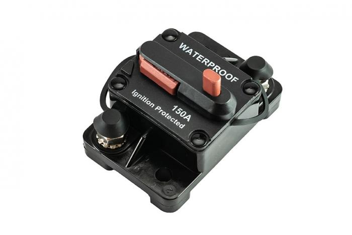 16F series | boat circuit breakers