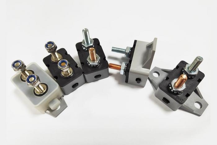 short stop circuit breakers