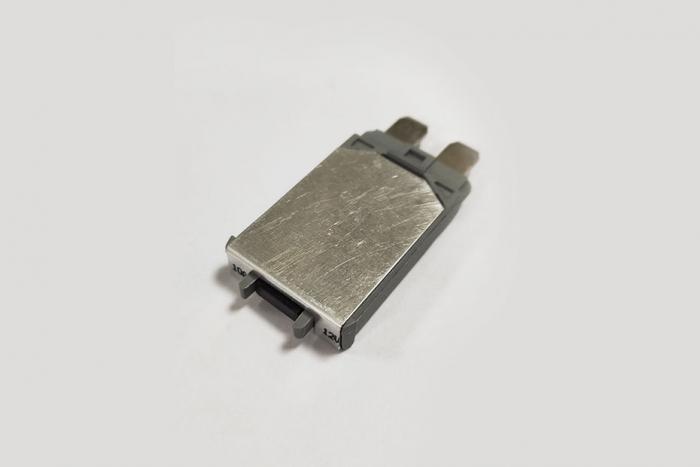 18 Series Push-To-Reset Circuit Breaker